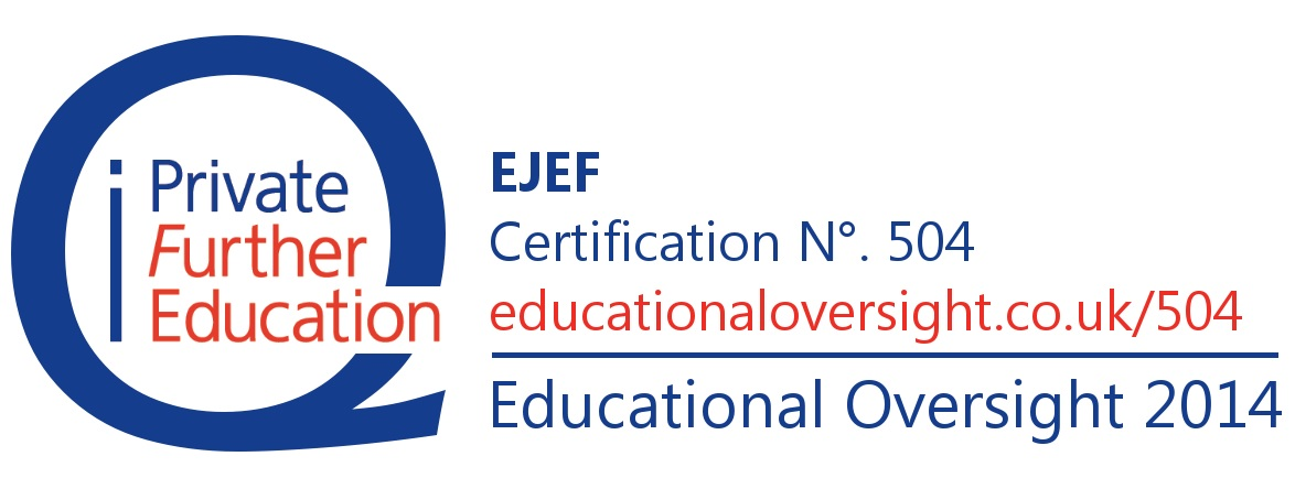 EJEF Private Further Education